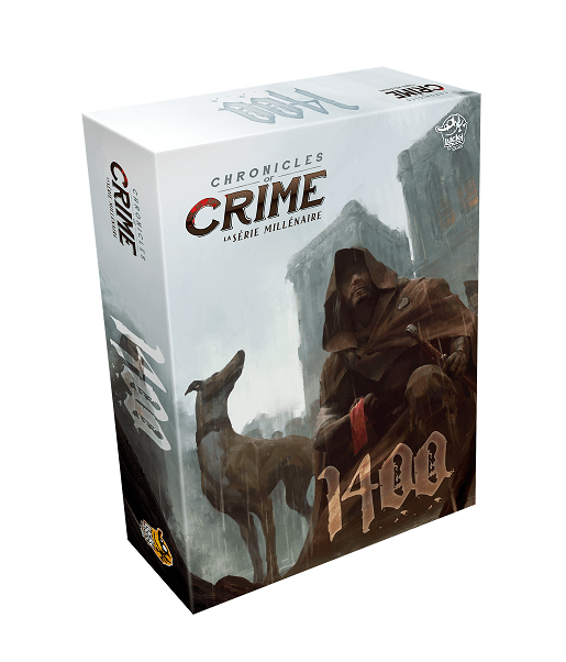 Chronicles of Crime 1400