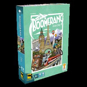 Boomerang – Europe