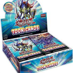 Le Toon Chaos