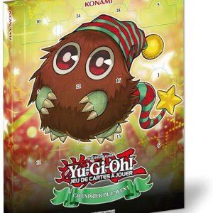 Yu-Gi-Oh! – Calendrier de l'avent