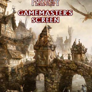 Warhammer Fantasy – Ecran du meneur de jeu