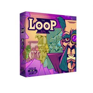 he Loop