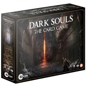 Dark Souls, Le jeu de cartes