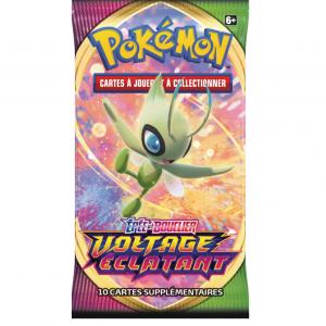 Pokémon EB04 Voltage éclatant