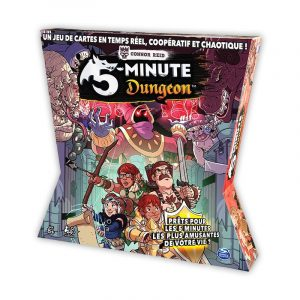 5 minute – Dungeon
