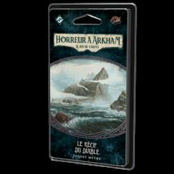 Horreur à Arkham – Le récif du diable