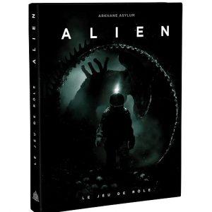 Alien – Le jeu de rôle