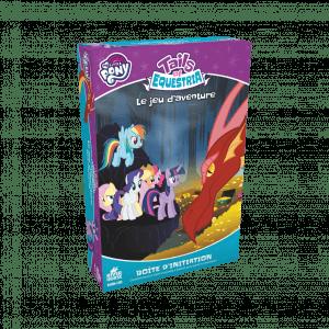 Tails of Equestria – La boite d'initiation
