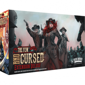 The few and cursed – Extension Deluxe