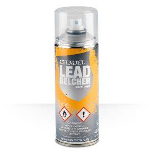 Citadel – Spray – Leadbelcher