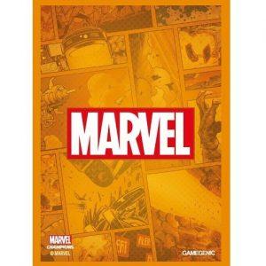 Sleeves – Gamegenics – Marvel Champions