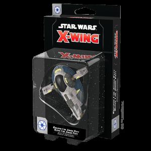 SW X-Wing 2.0 - Slave I Jango Fett