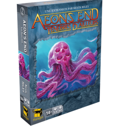 Aeon's End – Ténèbres D'Ailleurs