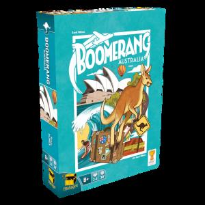 Boomerang – Australie