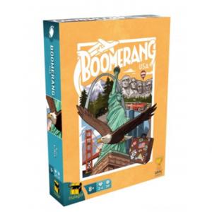 Boomerang – USA