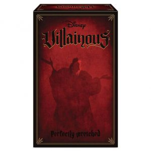 Villainous – Cruellement infects
