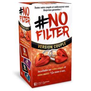 #No Filter – Version Couple