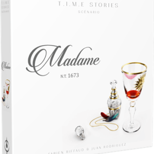 Time Stories – Scénario 08 – Madame