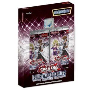 Yu-Gi-Oh! – Duellistes légendaires Saison 2