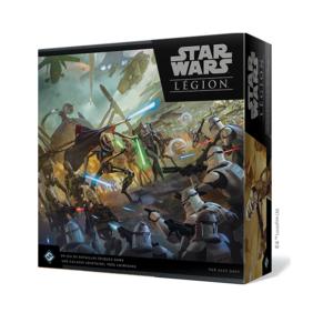Star Wars Legion – clone wars