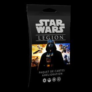 Star Wars Legion – Paquet de Cartes Amélioration
