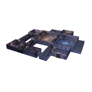 Tenfold Dungeon – The Castle