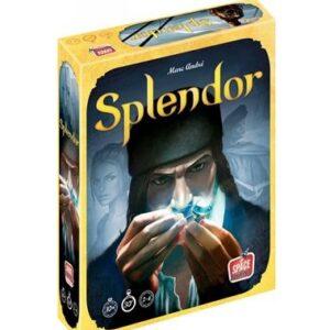 Splendor (Fr/NL)