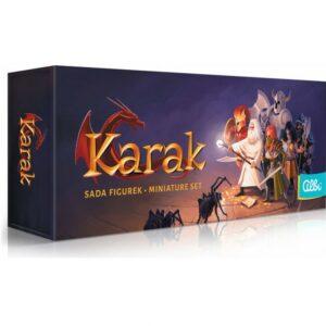 Karak Miniatures set