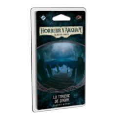 Horreur à Arkham – La tanière de Dagon