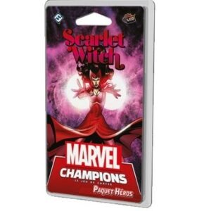 Marvel Champions – Scarlet Witch
