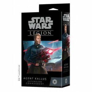 Star Wars Legion – Agent Kallus