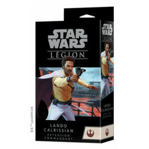 Star Wars Legion – Lando Calrissian