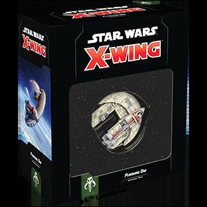 SW X-Wing 2.0 – Punishing One