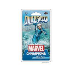 Marvel Champions – Quicksilver