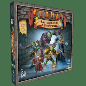 Clank – La grande aventure
