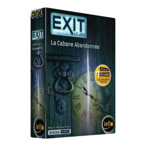 EXIT – La cabane abandonnée