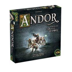 Andor – Le dernier espoir