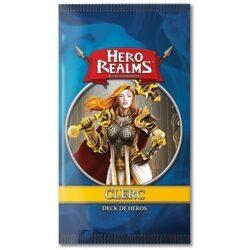 Hero Realms – clerc