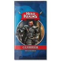 Hero Realms – Guerrier