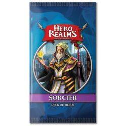 Hero Realms – sorcier