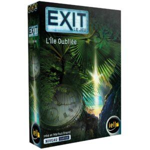 EXIT – L'ile oubliée