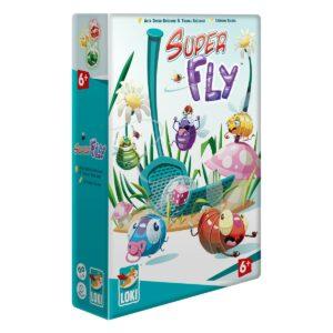 Super fly (Loki)