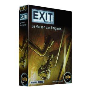 Exit – La maison des énigmes