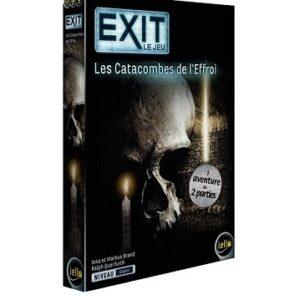 Exit – Les catacombes de l'effroi