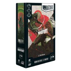 Unmatched – Robin des bois vs Bigfoot