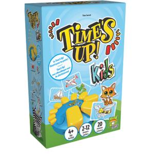 Time's Up! – FR – Kids (Grande boite)