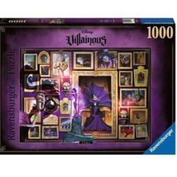 Puzzle Villainous – Yzma