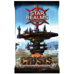 Star Realms – Crisis – Flottes et bastions