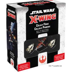 SW X-Wing 2.0 – Cellule Phoenix