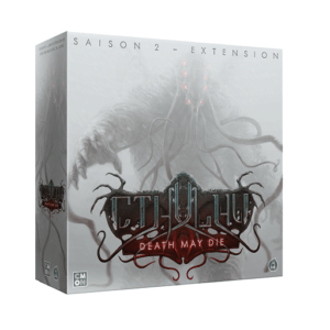 Cthulhu Death May Die – Saison 2